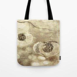 Crumbling Beach Tote Bag