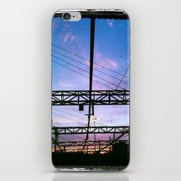 SKYII iPhone Skin