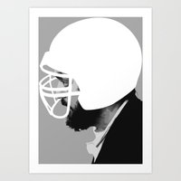 kubrick Art Prints featuring Stanley Kubrick by MORPHEUS