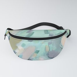 """beach therapy"" Fanny Pack"