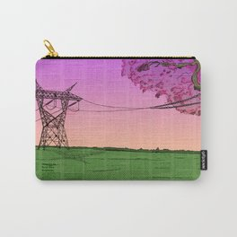 For Juliet Carry-All Pouch