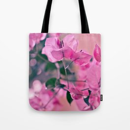 Mother's Day series - light pink Tote Bag