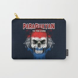 To The Core Collection: Paraguay Carry-All Pouch