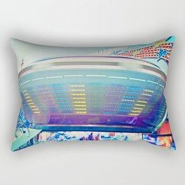 Starship Rectangular Pillow