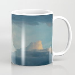 Nighthawk Day Flight Coffee Mug