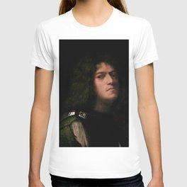 "Giorgione ""Self portrait as David"" T-shirt"