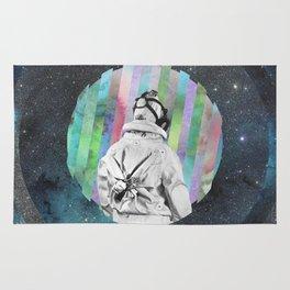 Space Finder Rug