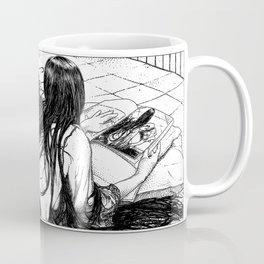 asc 787 - L'arabesque (Ink immortals) Coffee Mug