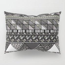 'Georganic no.8' Pillow Sham