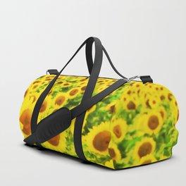 Solsikker Duffle Bag