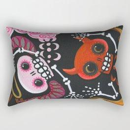 Angel & Devil Rectangular Pillow