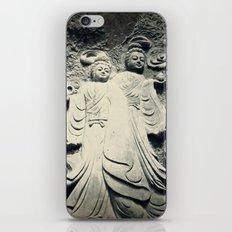 vietnamese heaven iPhone & iPod Skin
