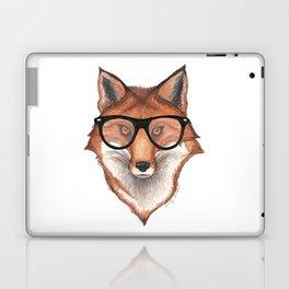 Sly Fox Laptop & iPad Skin