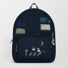 Mixset Backpack