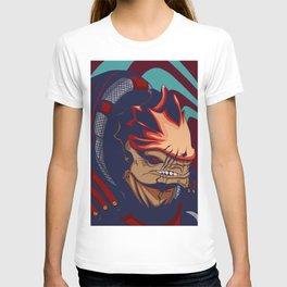 Urdnot Wrex - Mass Effect T-shirt