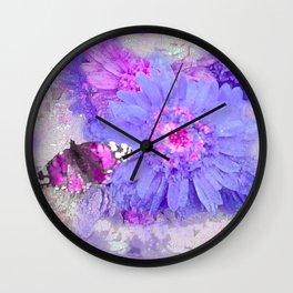 DAISEY Wall Clock