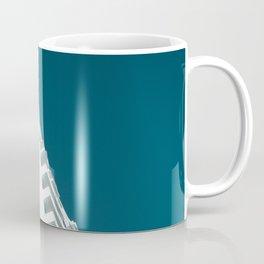 Art Deco Miami Beach #27 Coffee Mug