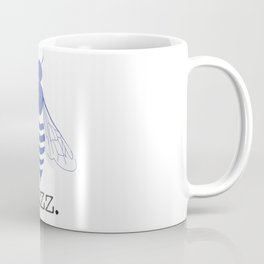 Save the bees! Coffee Mug