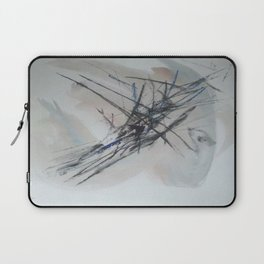 striving strikes Laptop Sleeve