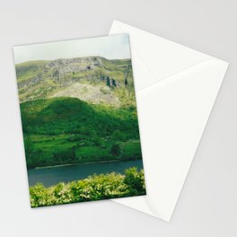 Wandering Free Through Ireland's Countryside Stationery Cards