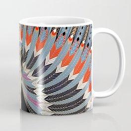 "Art Deco Egyptian Design ""The Nile"" Coffee Mug"