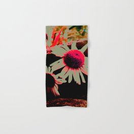 Doom Daisy's Hand & Bath Towel