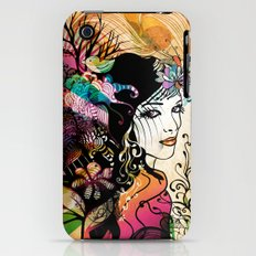 Colorful Nature iPhone (3g, 3gs) Slim Case