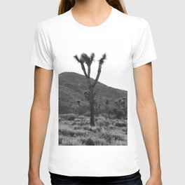 Joshua Tree at Dusk T-shirt