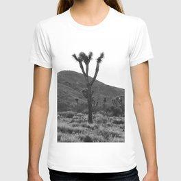 Joshua Tree at Dusk T-shirt