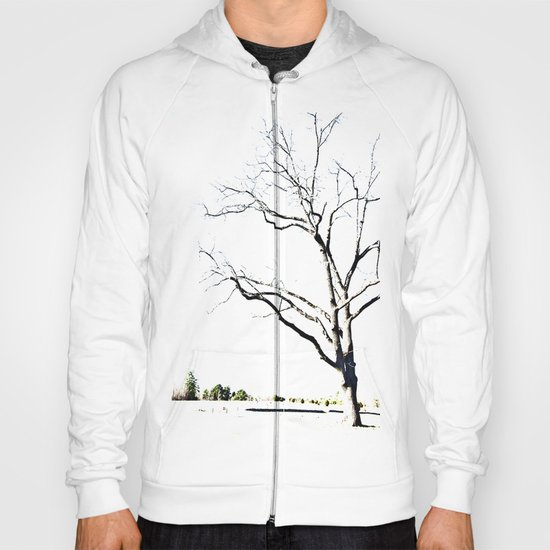 The Etching Hoody