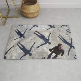 Absolution Muse Rug