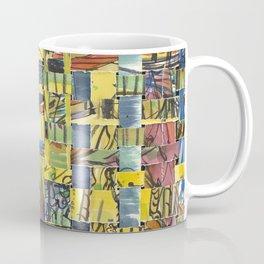 Coffee in Marlborough Coffee Mug