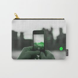 MISSING NATURE Carry-All Pouch