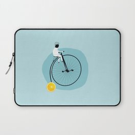My bike Laptop Sleeve