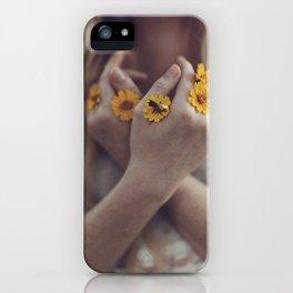 Beekeeper iPhone Case