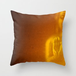 Buddha from Thailand  Throw Pillow