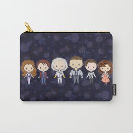 Back in Time: Lil' CutiEs Carry-All Pouch