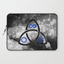 The Coalition Symbol Laptop Sleeve