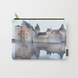 The Chateau Carry-All Pouch