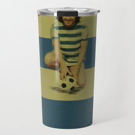 QPR - Bowles Travel Mug
