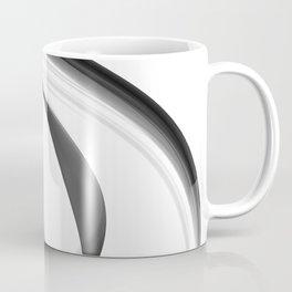 DT ABSTRACT 7 Coffee Mug