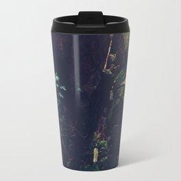 Waterfall Wilderness Travel Mug