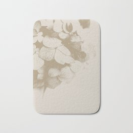All bloomed out Bath Mat