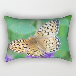 Butterfly 1 Rectangular Pillow
