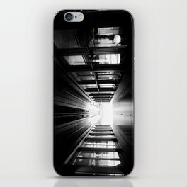 there's always hope iPhone Skin