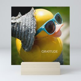 Rubber Ducky Mini Art Print