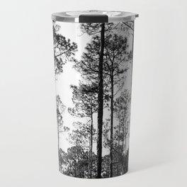 Lined Up Travel Mug