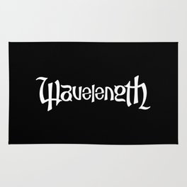 Wavelength Rug