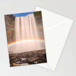 Skogarfoss, Iceland Stationery Cards