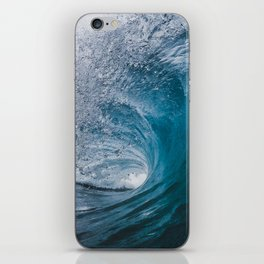 Great Surf iPhone Skin